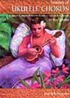 Book - Roy Sakuma's Treasury of Ukulele Chords